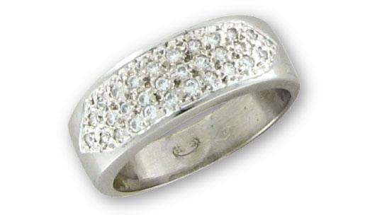 Delta joyas for Metal rodio en joyeria